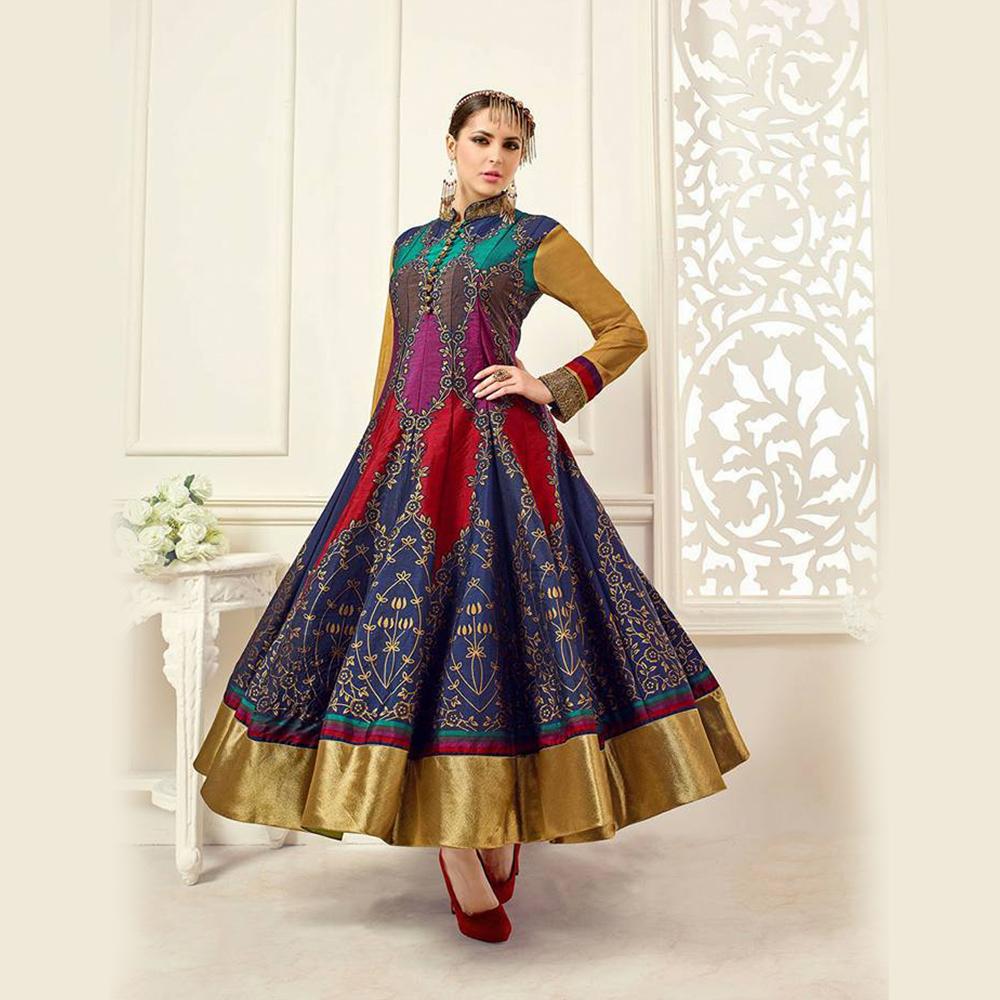 eee83cf8b5e We are leading supplier of Women ethnic wear like Salwar kameez